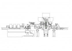 Cold Rolling Mill  (Type E)