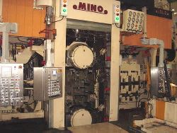 Cold Finishing Mill (Type B)