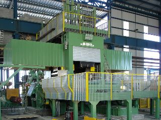 Cold Rolling Mill (Type B)
