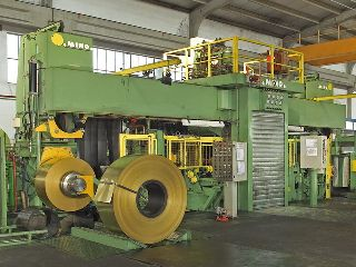 Cold Finishing Mill (Type A)