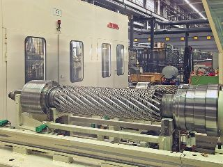 Milling Line (Type B)